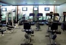 Gyms &amp; Fitness Centres
